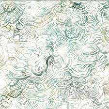 Hoffman Bali Batik Q2112-581 Organic Texture Bluegrass