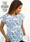 The Bondi Top STG SEWG1 By Sew To Grow