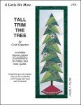 Little Bits Tall Trim The Tree VSC306