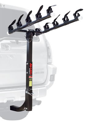 CAR RACK ALLEN 552RR HITCH 2in 5B