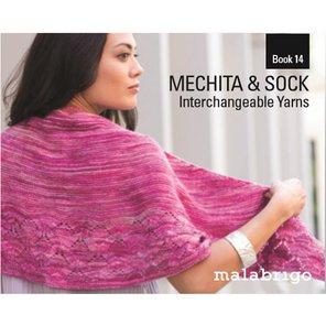 Malabrigo Mechita and Sock Book 14