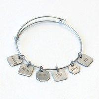 Skacel charm bracelet