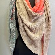 Love Your Store Shawl