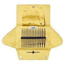 Addi Turbo Interchangable needles kit mix