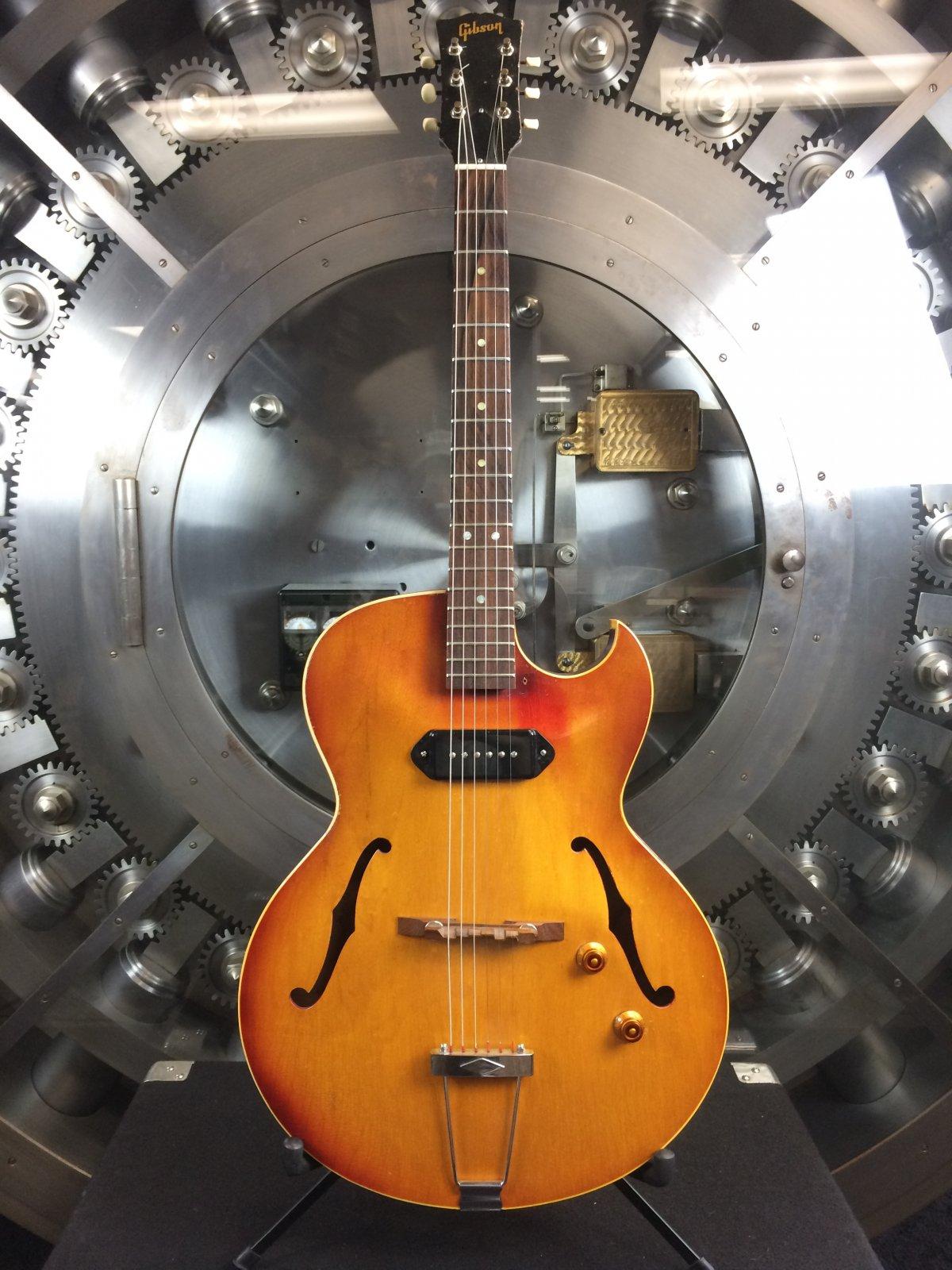 Gibson ES-125 TC 1964 w/ Case