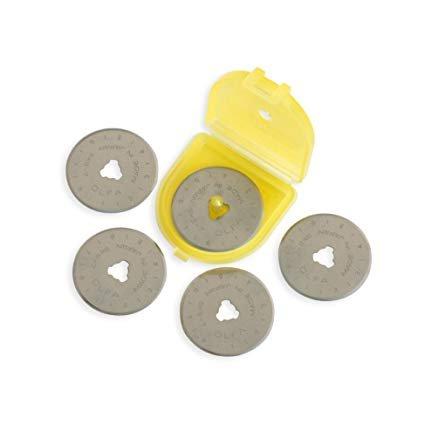Olfa 28mm blades  (2 PACK)