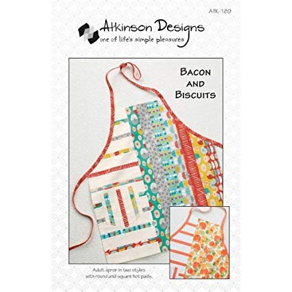 Bacon and Biscuits