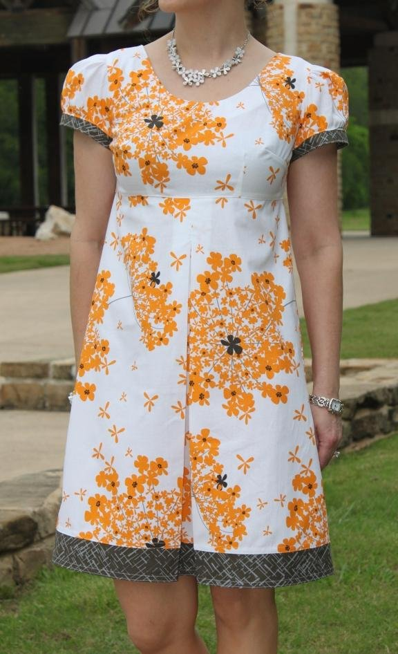 The Bebe Dress