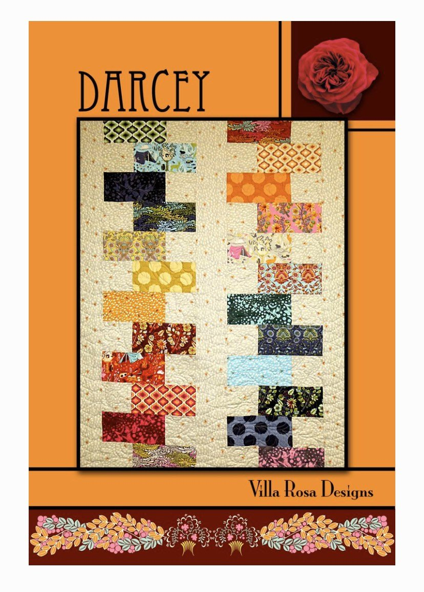 Darcey Kits