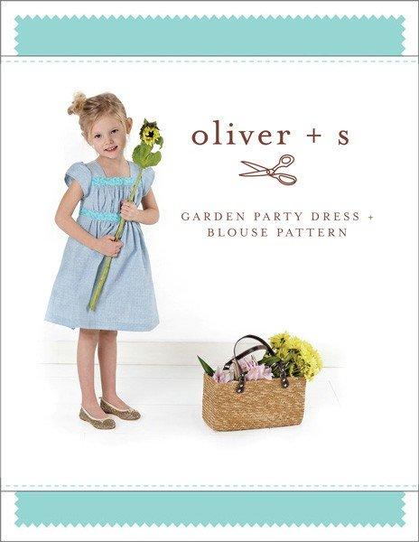 Oliver Garden Party Dress
