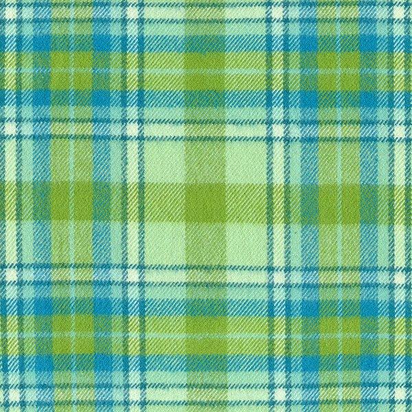 Primo Plaid Flannels