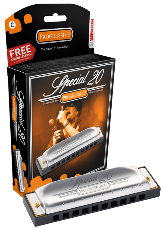 Hohner SPECIAL 20-D