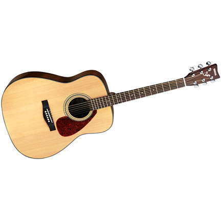 Yamaha F325D Acoustic Folk Guitar