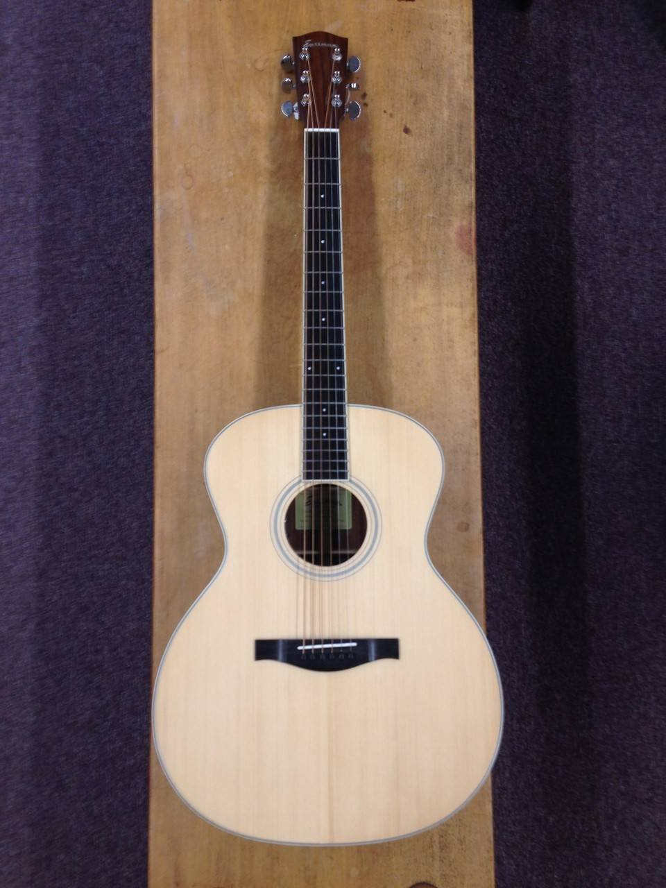 Eastman AC322 Grand Auditorium Guitar