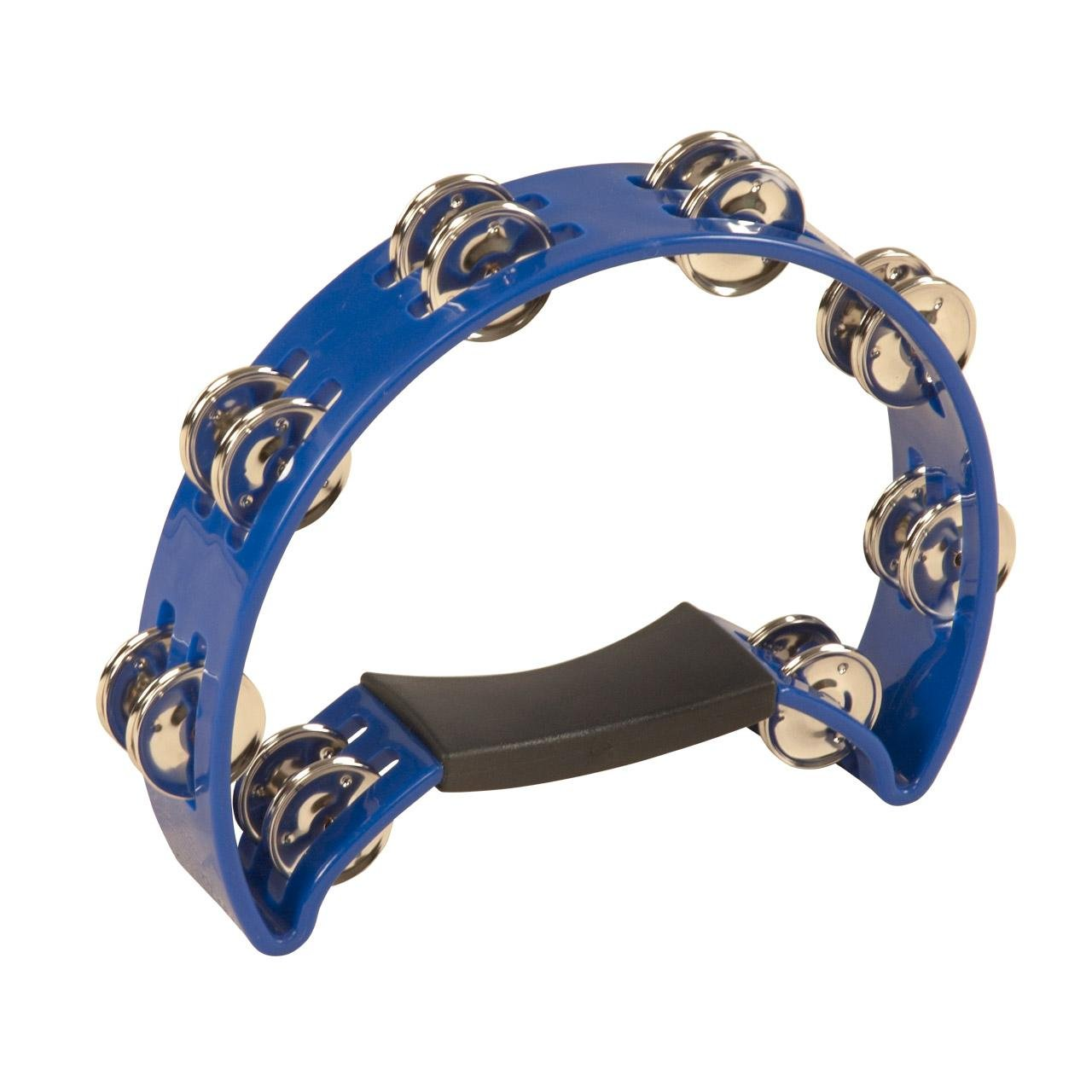 CODA Tambourine, Blue