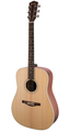 ACOUSTIC AC220 DREADNOUGHT EASTMAN GUITAR