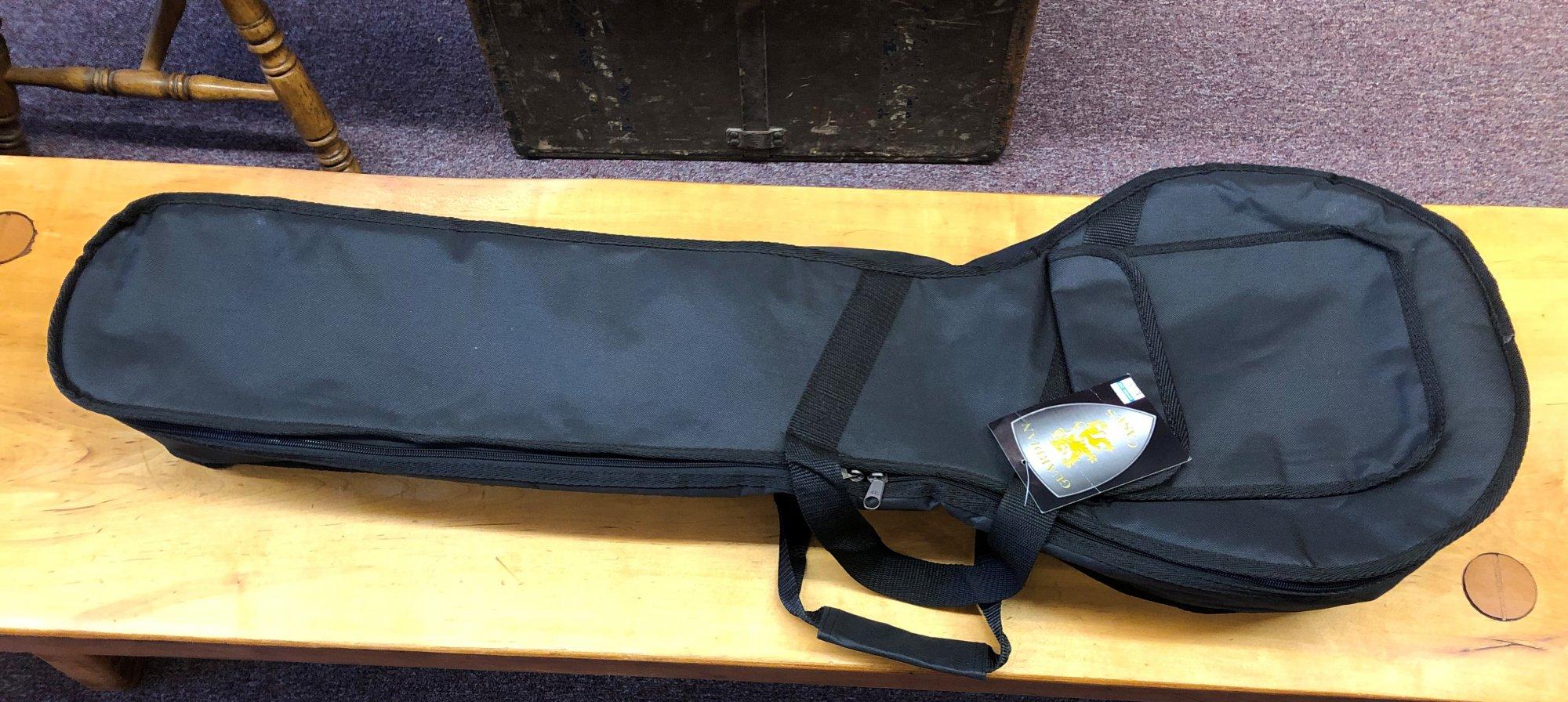 Guardian Openback Banjo DuraGuard Gig Bag