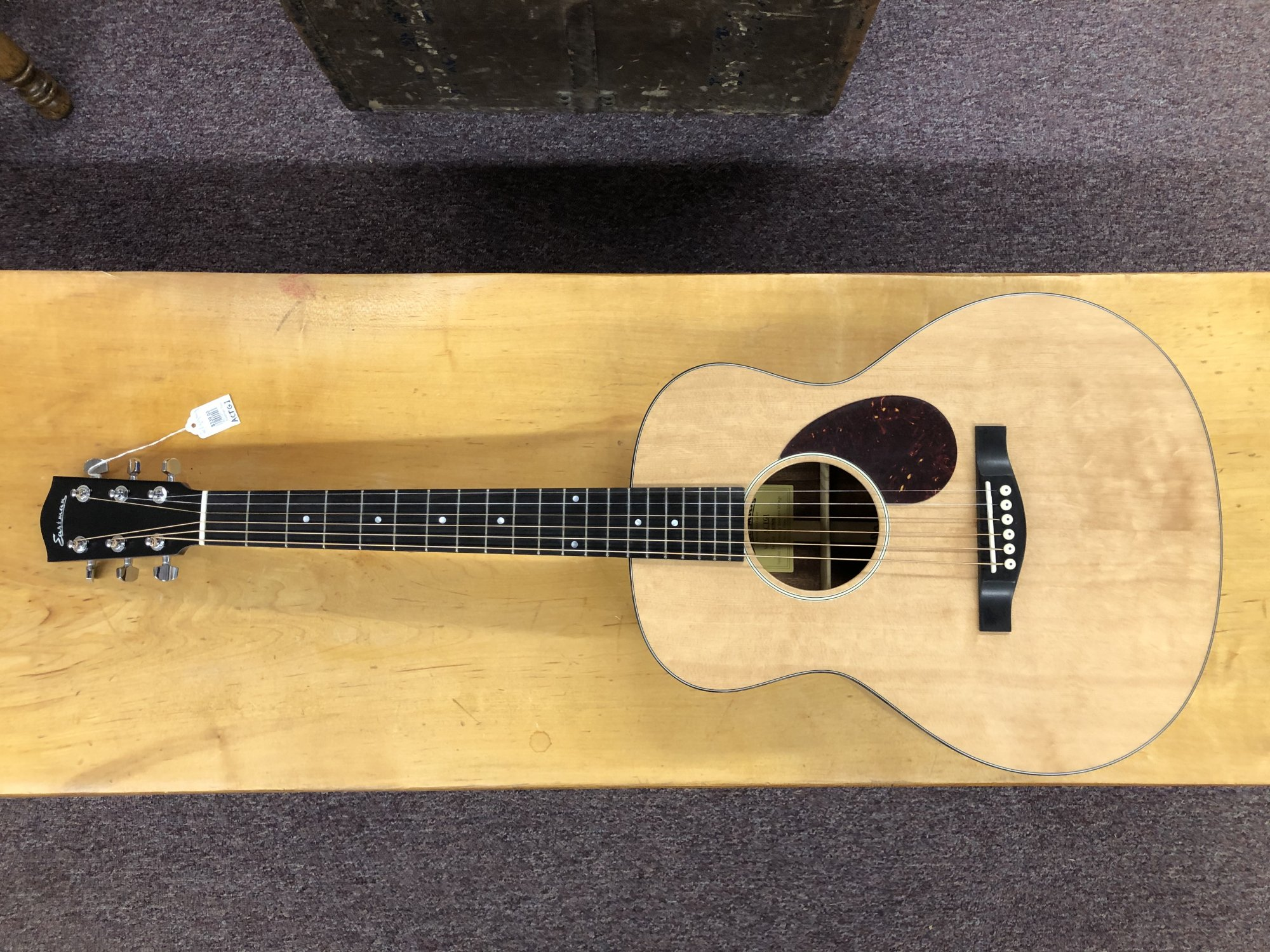 Eastman Travel ACTG1