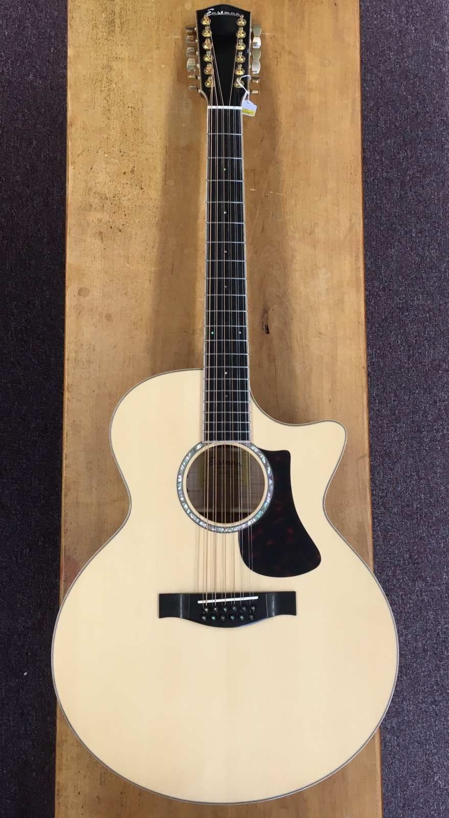Eastman AC630CE-12 12 String