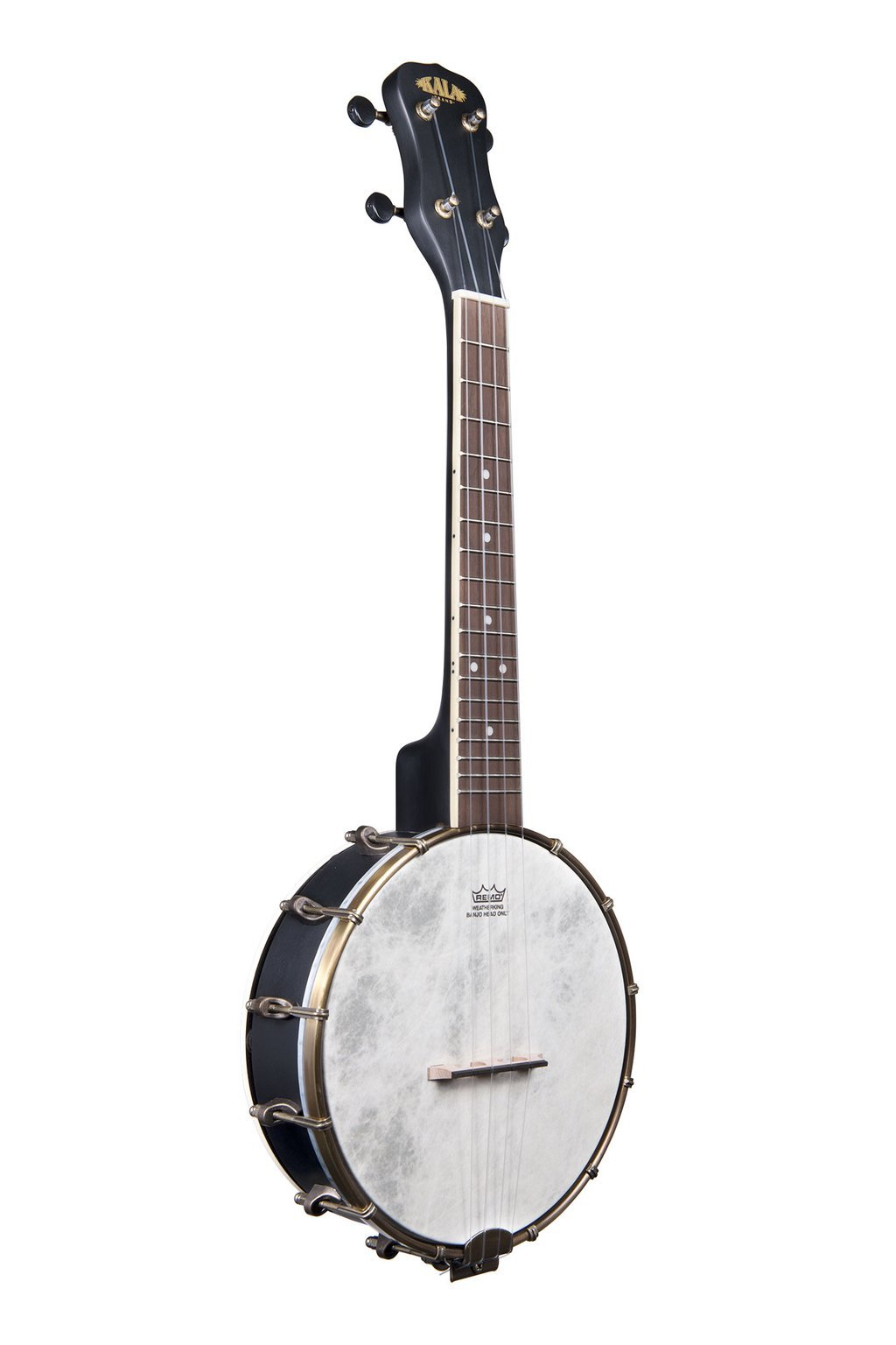 Kala Banjo Uke w/ Gig Bag