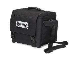 Fishman Loudbox Mini/Charge Deluxe Carry Bag - ACC-LBX-CC5
