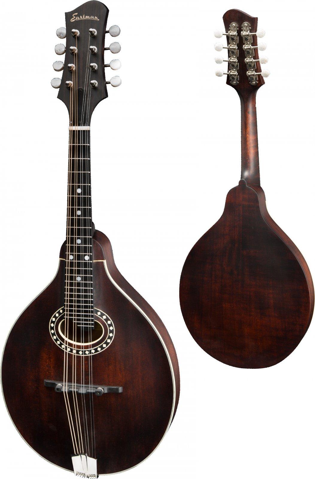 A-Style MD304 Eastman Mandolin