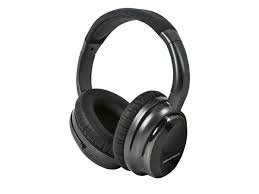 Monoprice Noise Cancelling Headphones with Active Noise Reduction