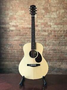 Eastman Ovencol Travel Guitar - ACTG2E