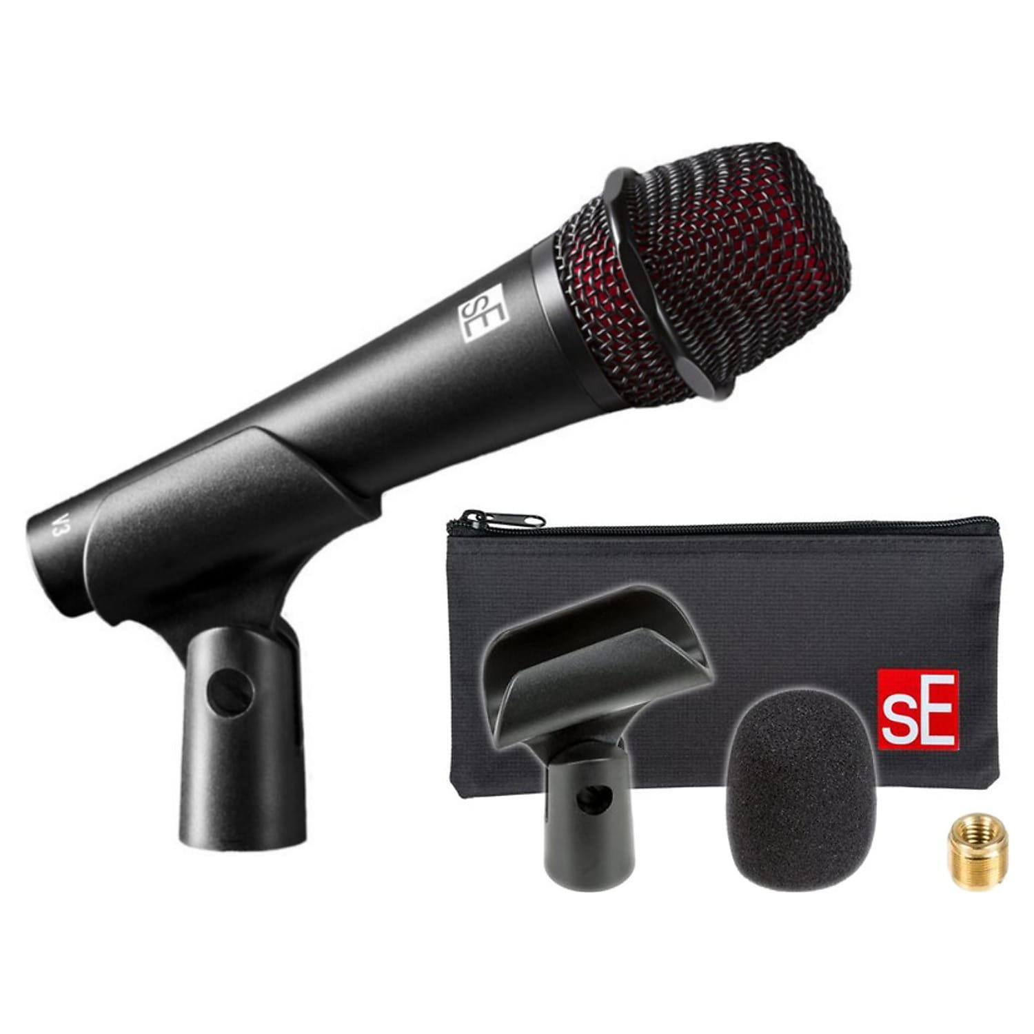 SE V3 Dynamic Vocal Microphone
