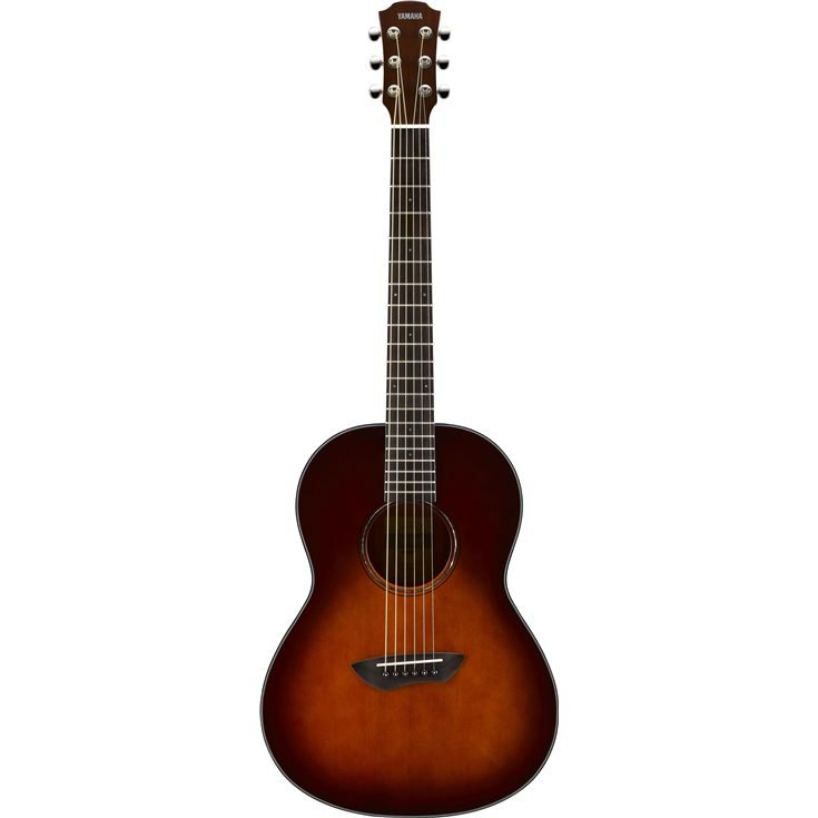 Yamaha CSF1M Parlor Acoustic Guitar