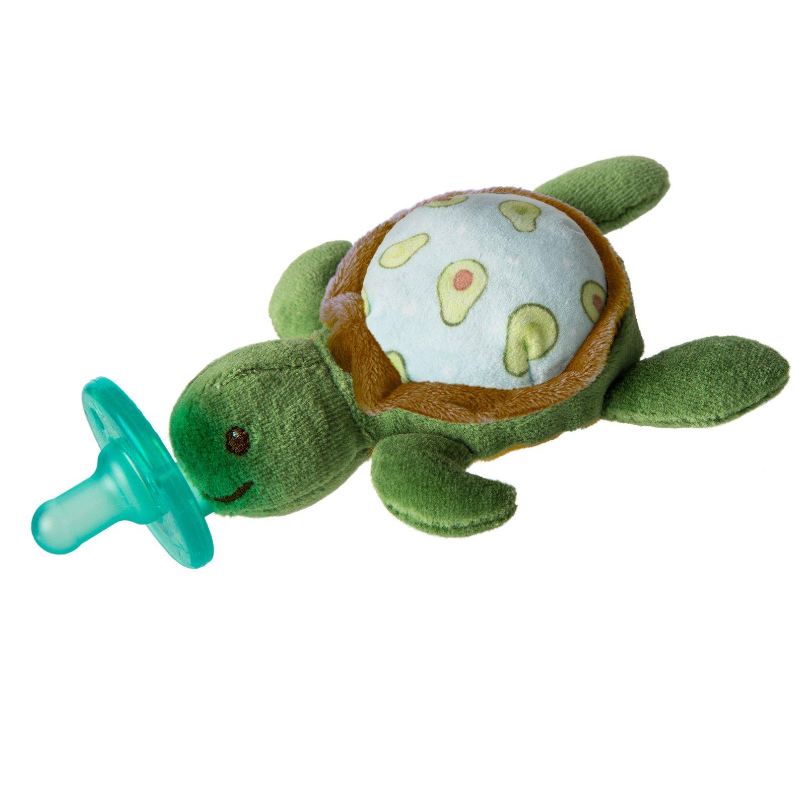 Avacado Turtle Wubbanub