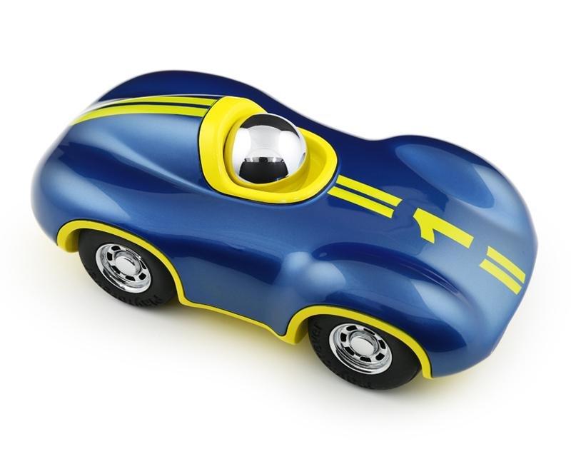 Blue Mini Speedy LeMans Playforever