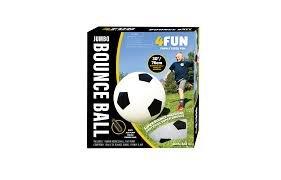 30 Jumbo Soccer Ball