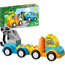 Duplo My First Tow Truck