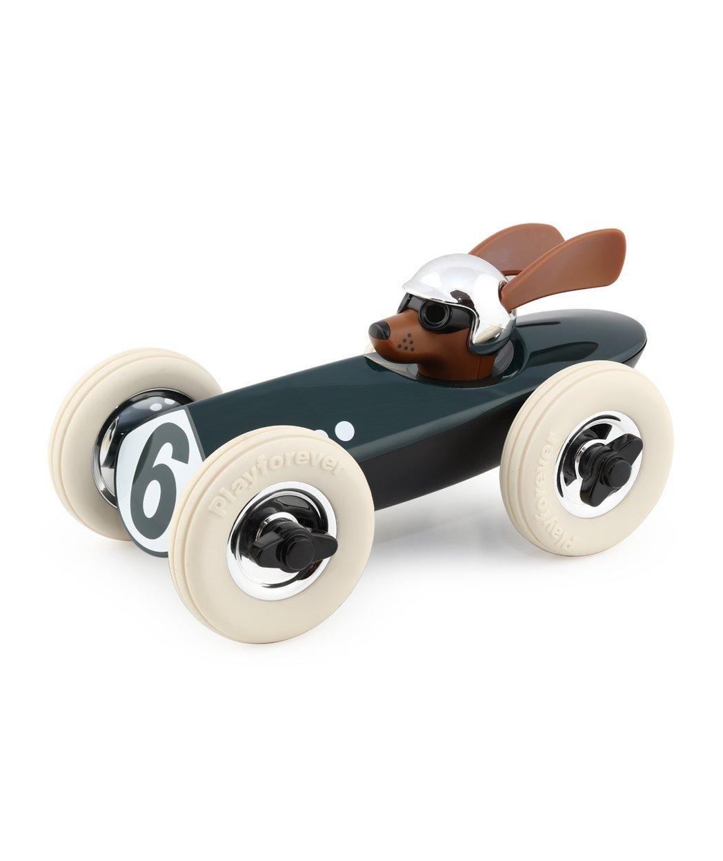 Green Rufus Car Playforever