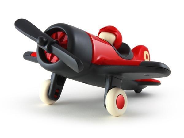 Red Mimmo Aeroplane