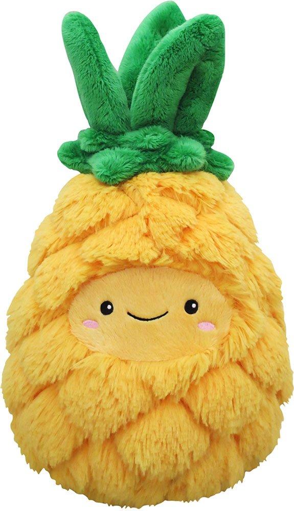 Mini Pineapple Squishable
