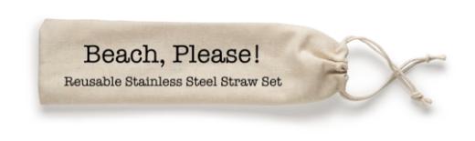 Shell Creek Sellers Straws