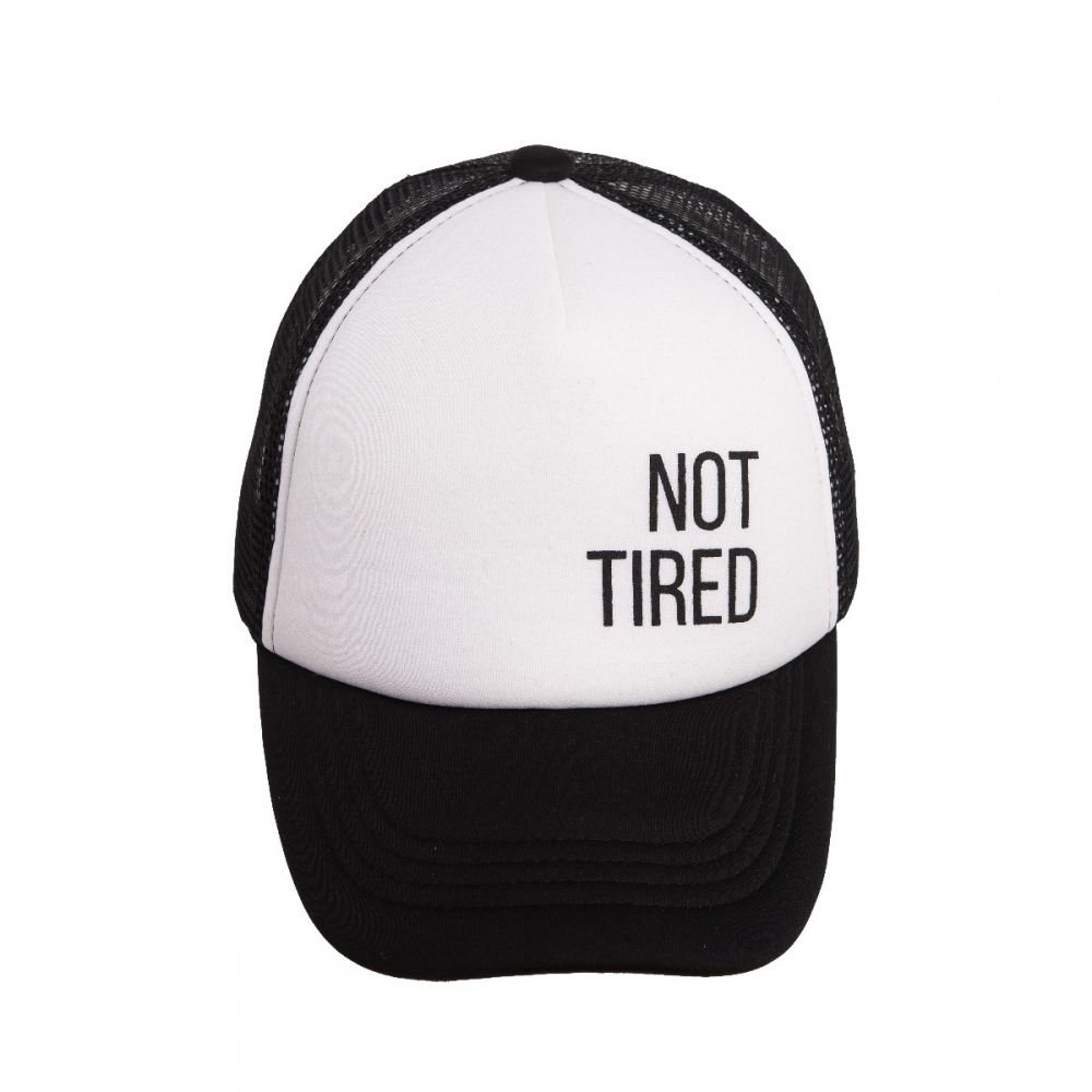 Not Tired, Kids Hat