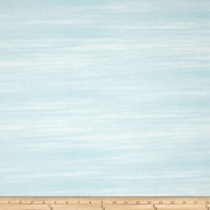 Barnacle Bay - Blue Water