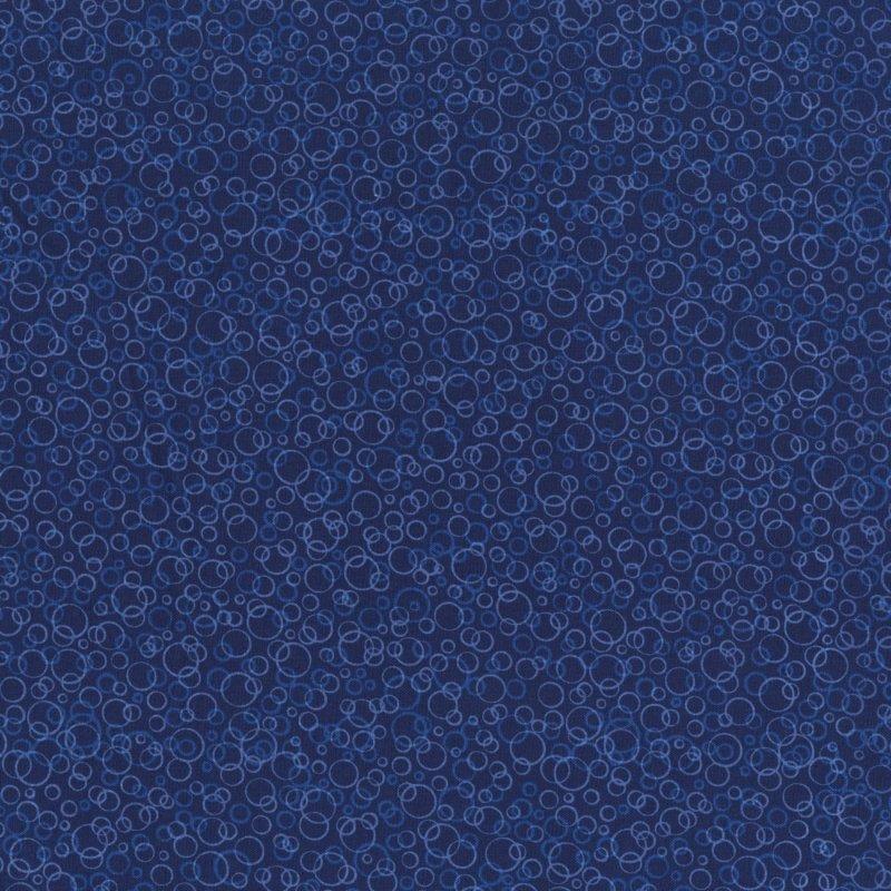 Basically Patrick - Blue Circles