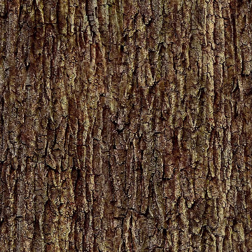 Naturescapes - Brown/Moss Bark