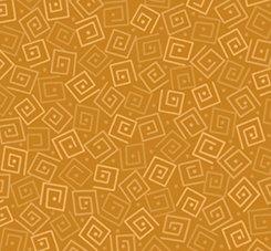 Harmony - Squares Amber