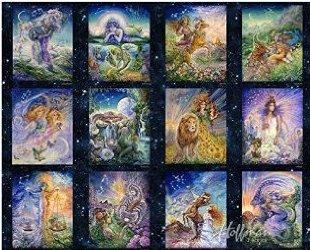 Celestiial - Zodiac Panel