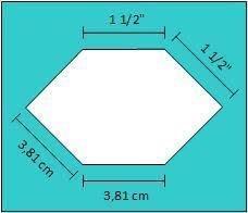 Honeycomb 1-1/2 25pcs