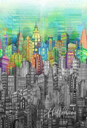 Cityscape - Prism