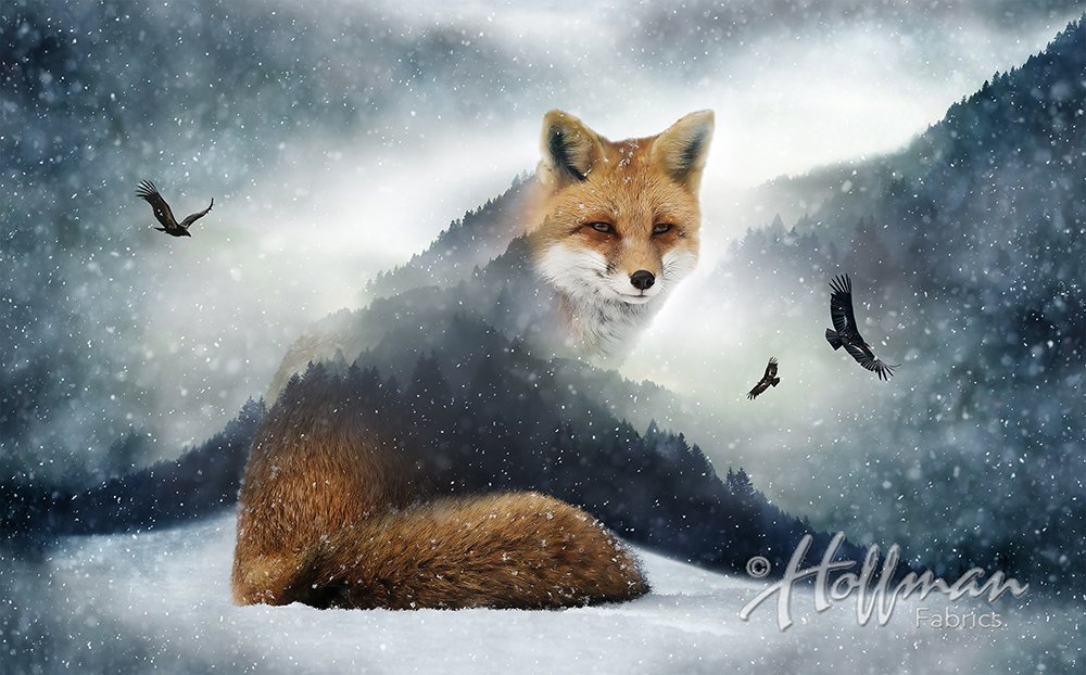 Call of the Wild - Fox