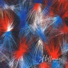 Land that I Love - Digital Fireworks