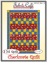 Checkmate Quilt