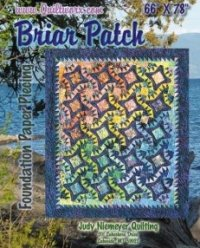 Briar Patch - older pattern
